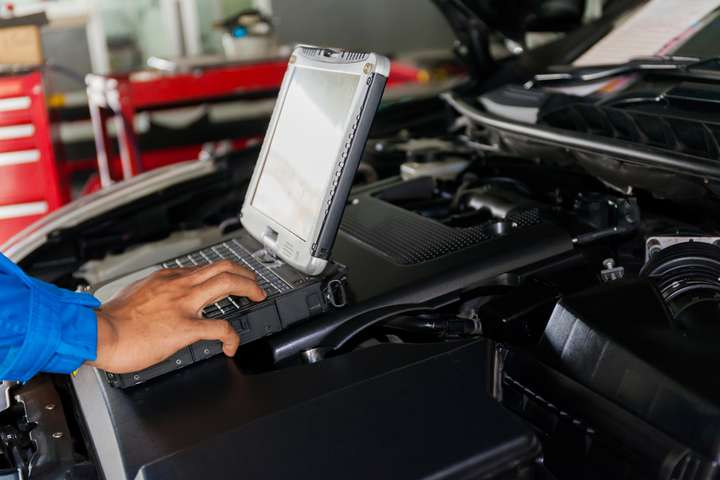 Diagnostic auto : comment ça marche ?