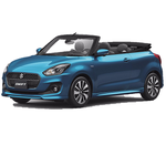 Devis changement courroie de distribution Suzuki Swift Cabriolet