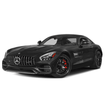 Changement kit de distribution Mercedes-Benz AMG GT