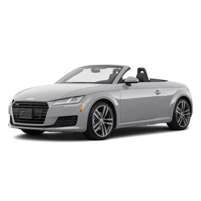 Changement kit de distribution Audi TT Roadster