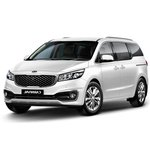 Devis changement courroie de distribution Kia Grand Carnival
