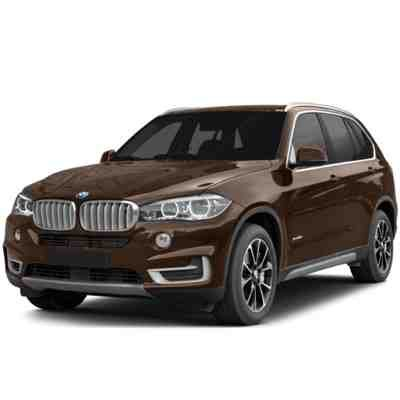 Changement kit de distribution Bmw X5