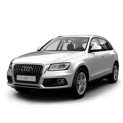 Changement kit de distribution Audi Q5