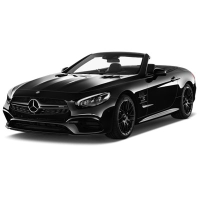 Changement kit de distribution Mercedes-Benz SL
