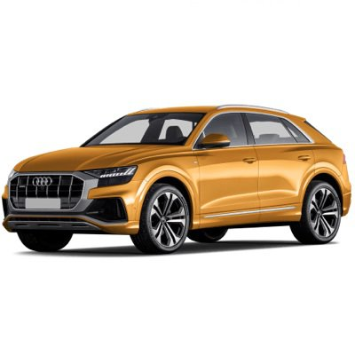 Changement kit de distribution Audi Q8